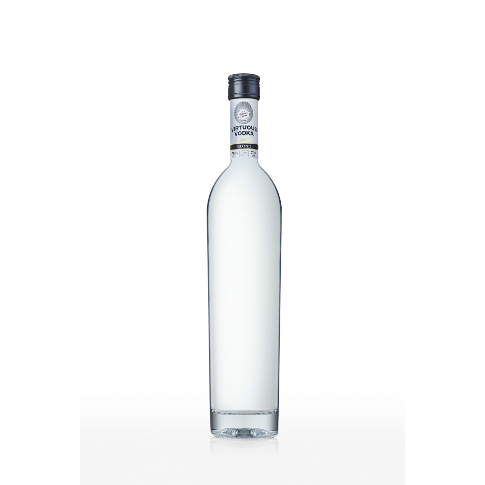 Virtuous Vodka Blond-TastingClub