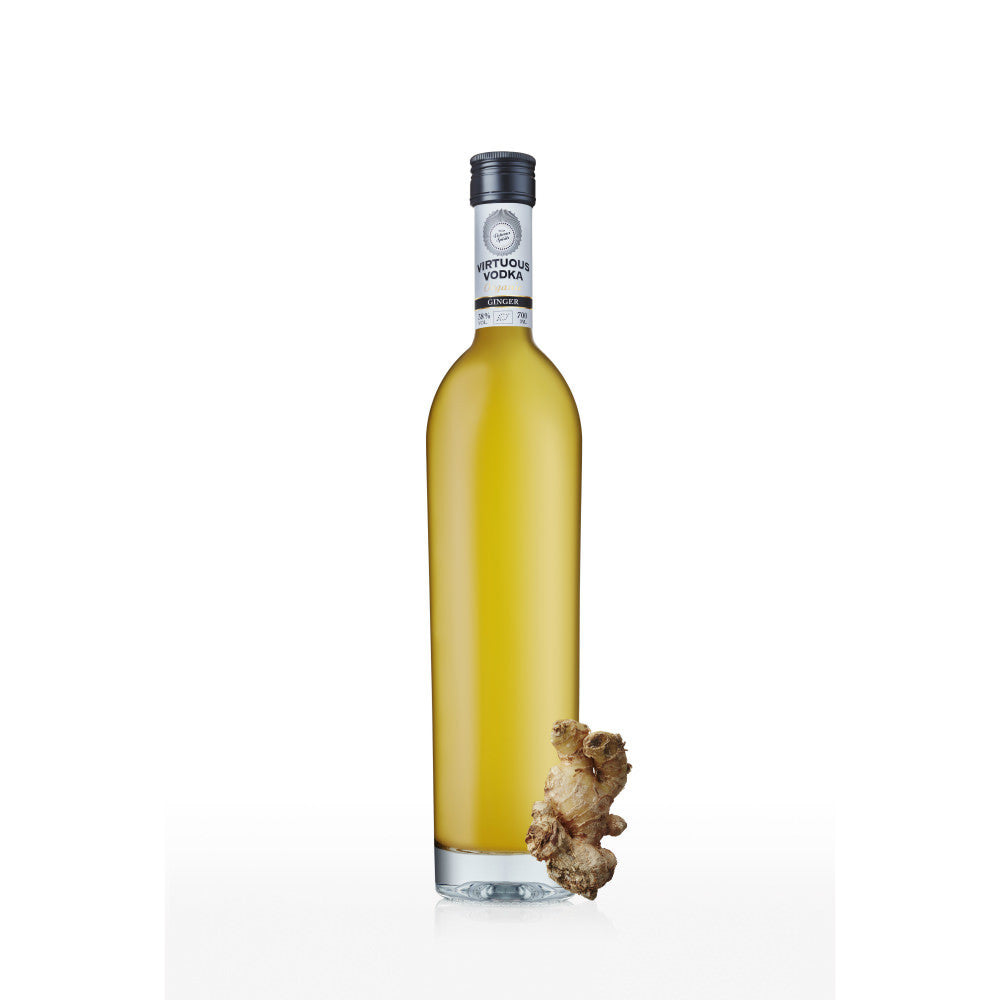 Virtuous Vodka Ginger-TastingClub