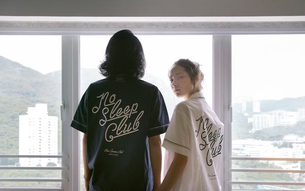 WOAW x Priv. Spoons Club first capsule collab marking its first debut in Hong Kong