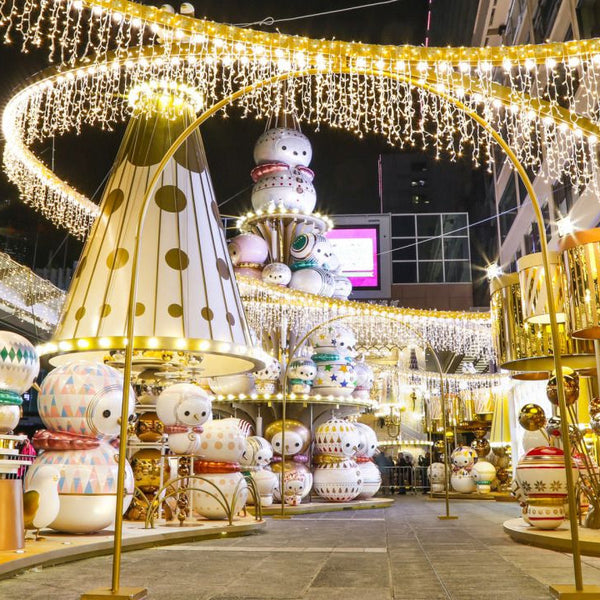 Hong Kong's Holiday Fairs and Christmas Markets Guide 2016