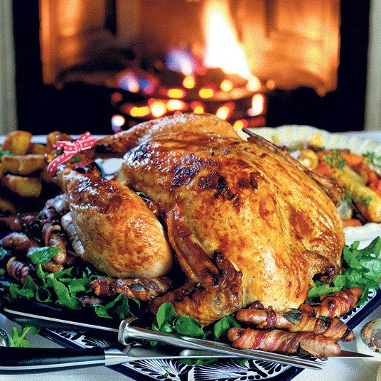 Our 5 Favourite Christmas Recipes