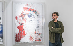 Interview with Urban Artist Alexandre Farto aka Vhils
