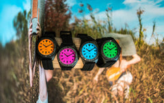 Bamford Watch Department Drops the Latest Mayfair Miami Pack at WOAW