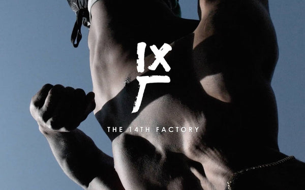 The 14th Factory: An Otherworldly Take on Culture As We Know It