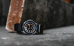 Worldwide Exclusive: Unimatic x WOAW Collaboration - Modello Uno U1-DHK