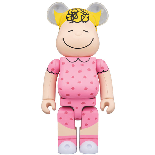 Sally Brown 1000% BE@RBRICK