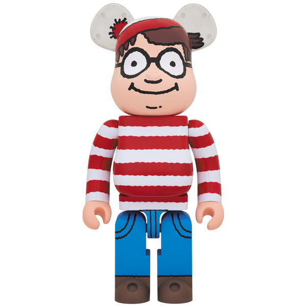 Wally 1000% BE@RBRICK