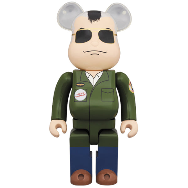 Travis Bickle 1000% BE@RBRICK [PRE-ORDER ONLY]
