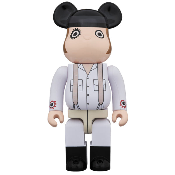 Alex 1000% BE@RBRICK
