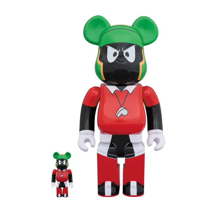 MARVIN THE MARTIAN 400% BE@RBRICK