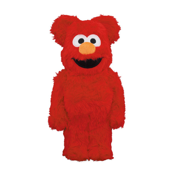 Elmo Costume Ver. 400% BE@RBRICK