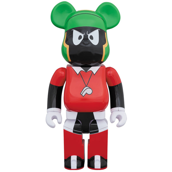 MARVIN THE MARTIAN 1000% BE@RBRICK