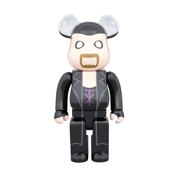 The Undertaker 400% Be@rbrick