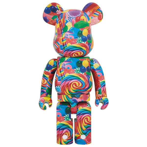DYLAN'S CANDY BAR 1000% BE@RBRICK