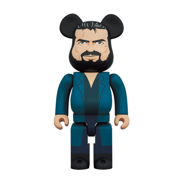 Billy Butcher 400% BE@RBRICK