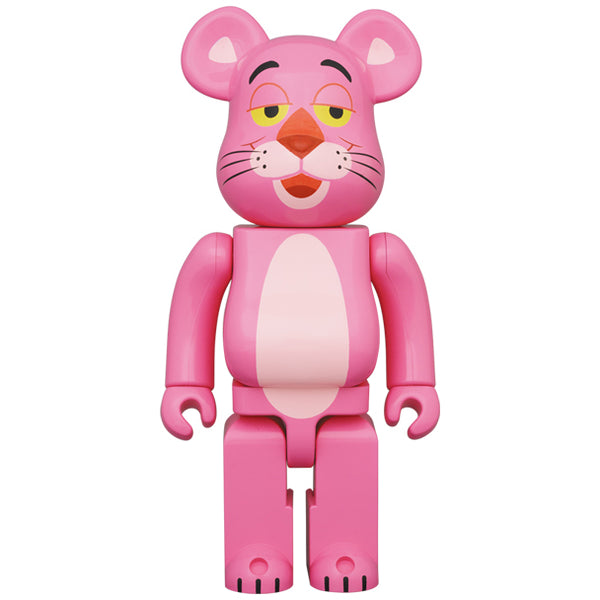 PINK PANTHER 1000% BE@RBRICK