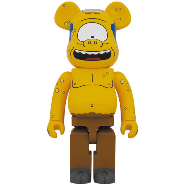 SIMPSONS CYCLOPS 1000% BE@RBRICK