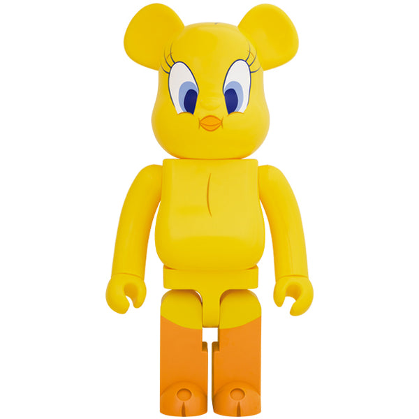 TWEETY 1000% BE@RBRICK