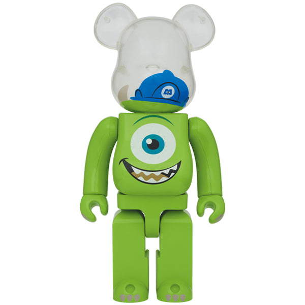 MIKE 1000%  BE@RBRICK
