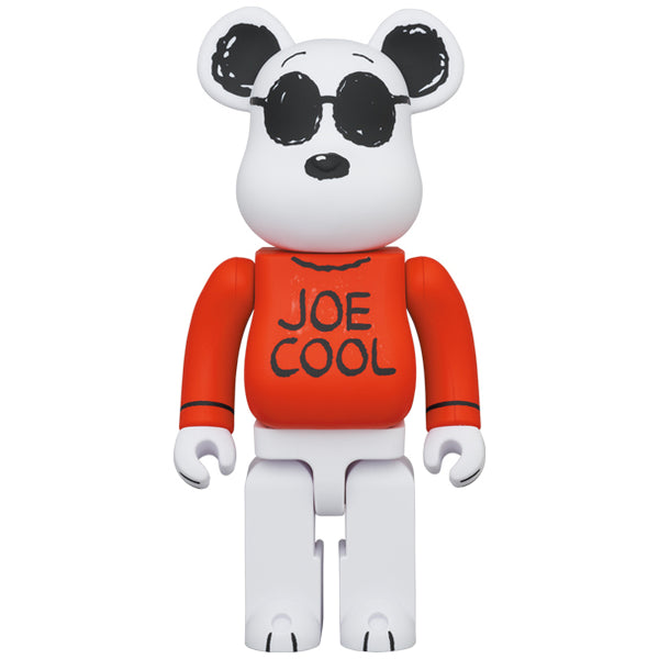 JOE COOL 1000% BE@RBRICK