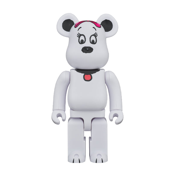 Belle 400% BE@RBRICK