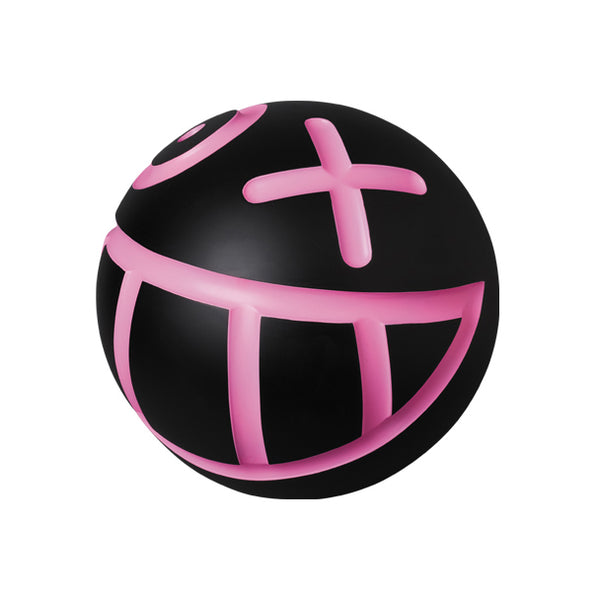 VCD Andre Ball W Size - Black