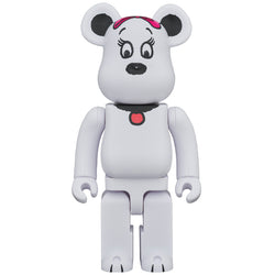 Belle 1000% BE@RBRICK