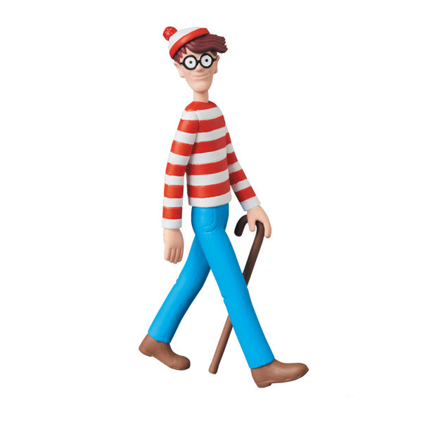 Wally Ultra Detail Figure