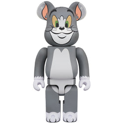 TOM 1000% BEARBRICK