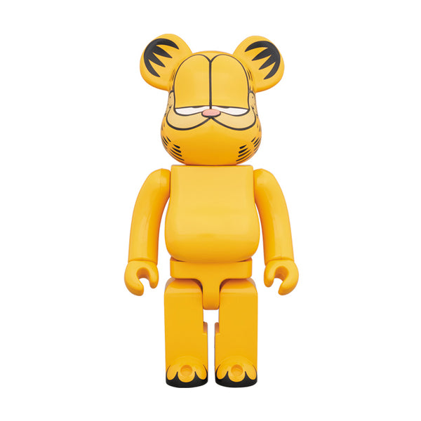 Garfield 400% BEARBRICK