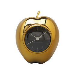 UNDERCOVER x MEDICOM TOY GILAPPLE CLOCK - GOLD