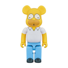 HOMER SIMPSON 400% BE@RBRICK