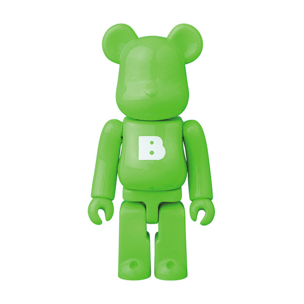 Series 38 100% BE@RBRICK