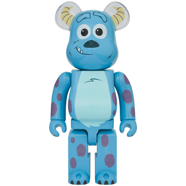 SULLEY 1000%  BE@RBRICK