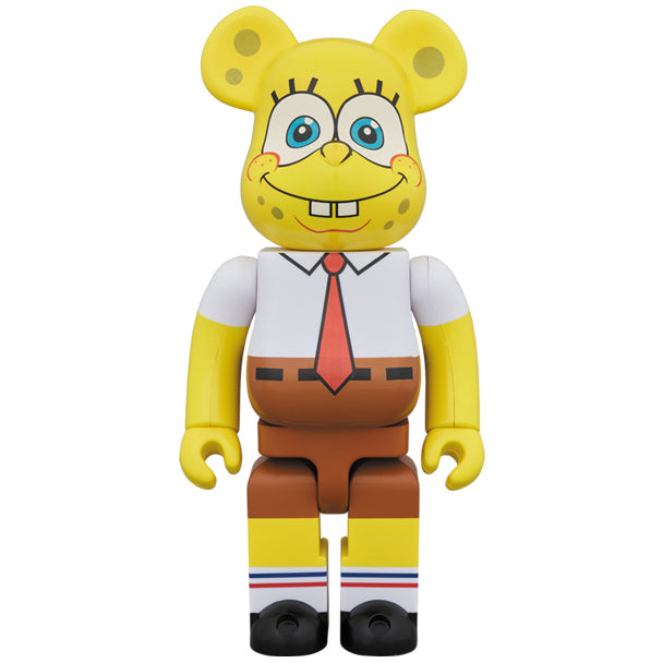 SPONGEBOB 1000% BE@RBRICK