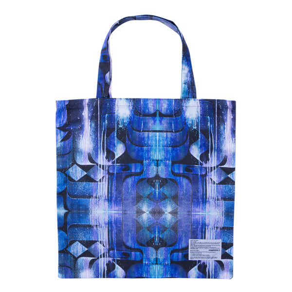 Sync x ROSTARR Simple Tote Bag