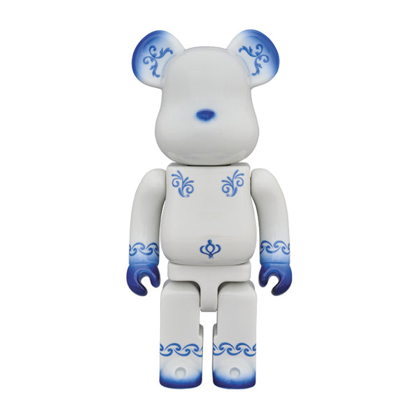 Fragment Design 400% Kutani BE@RBRICK