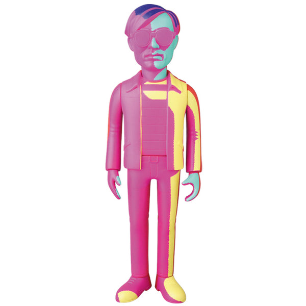 Andy Warhol Vinyl Collectible Doll - Silk Screen 2020 Ver.