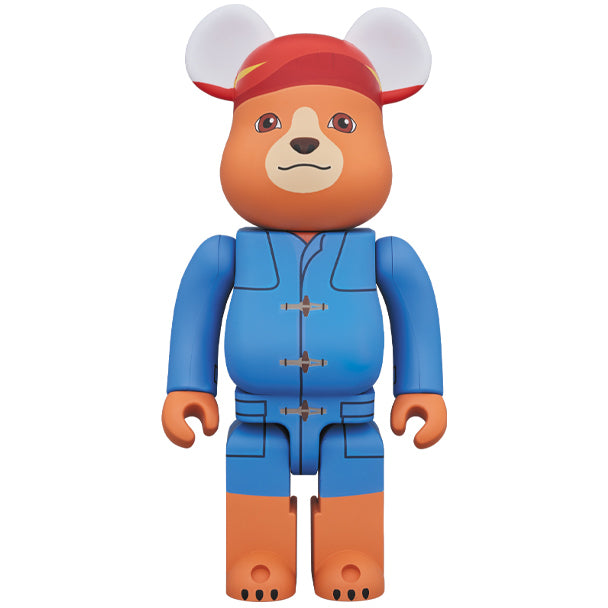 Paddington 1000% BE@RBRICK