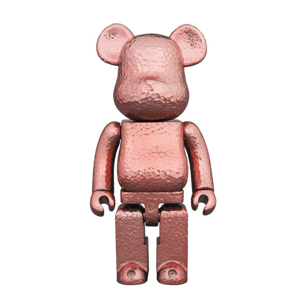 ROYAL SELANGOR 400% BE@RBRICK ROSE COLOR VERSION