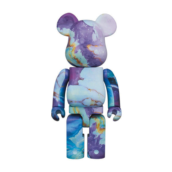Marble 400% BE@RBRICK
