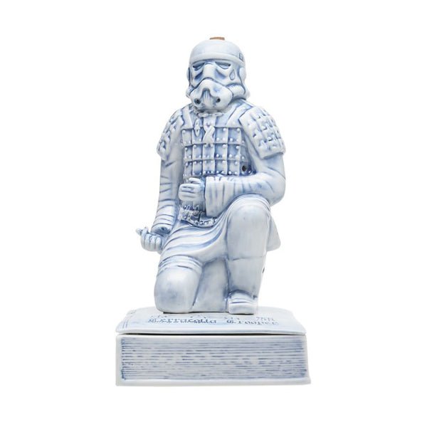 STORMTROOPER X TERRACOTTA ARMY INCENSE CHAMBER