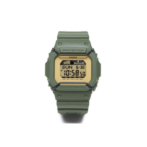 HERSCHEL SUPPLY X CASIO HSC G-LIDE G-SHOCK