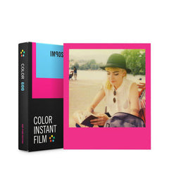 COLOR FILM FOR 600 HOT PINK FRAME