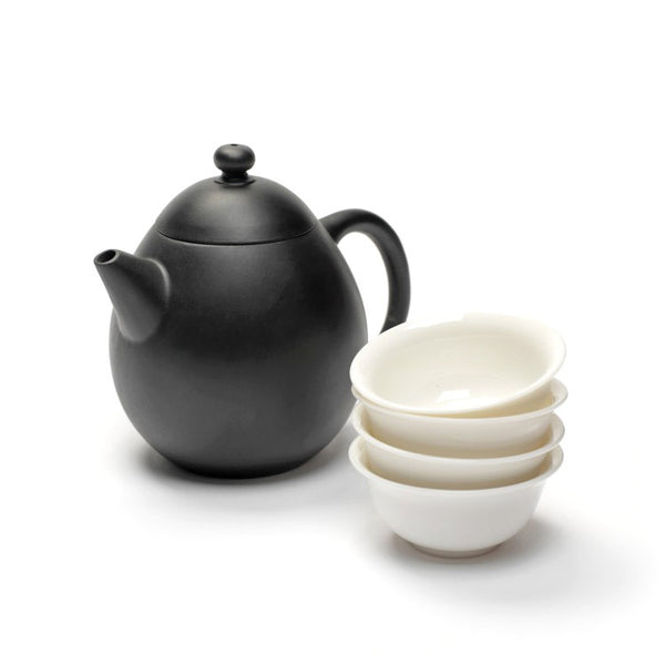 Dragon Egg Tea Set