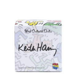 Mini Keith Haring Vinyl Collectible Figure