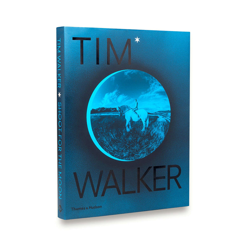 Tim Walker: Shoot for the Moon