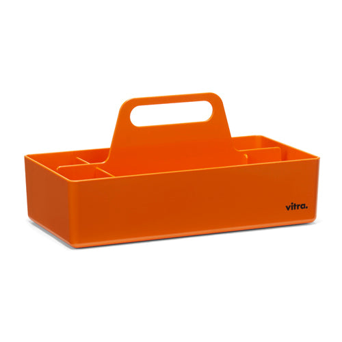 Toolbox by Arik Levy-Tangerine
