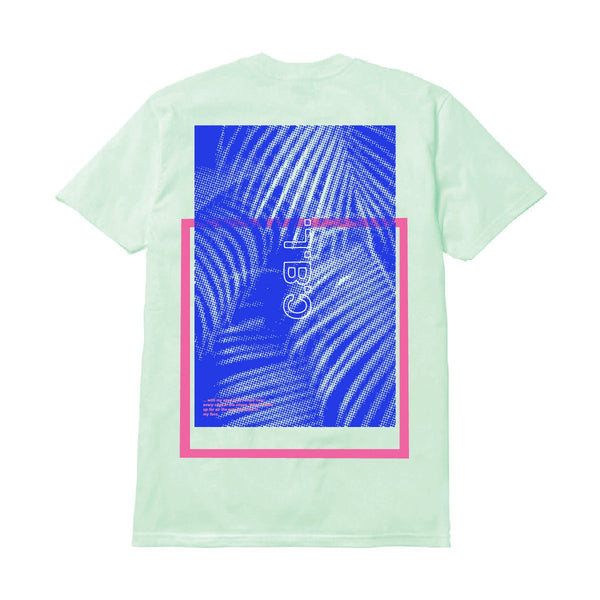 Mint Makaha Tee Shirt