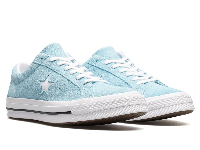 One Star OX - Shoreline Blue/White/White